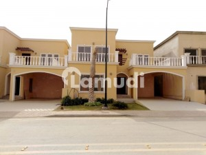 350 Sq Yard Luxury Villa Is Available For Sale In Sports City Villa