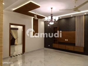 5 Marla Brand New Full House For Rent In Wapda Town Lahore