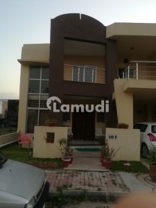 Safari Home 8 Marla Double Storey Brand New House For Sale