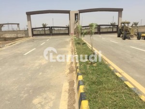 150 Sq Yards Plot For Sale In Punjabi Saudagar Ps City 2 Sector 31 Scheme 33 Karachi