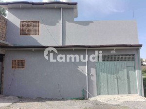 Double Storey House For Sale In Haripurnear Central Jail