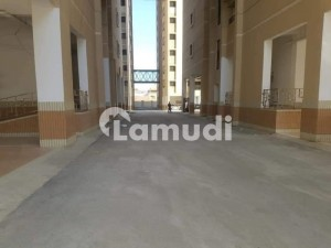 3 Bed Brand New Flat For Sale Saima Palm