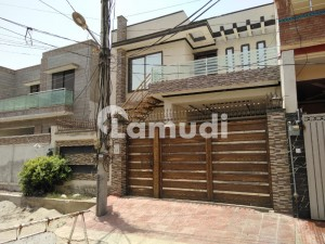 8 Marla Double Storey Residential House For Sale