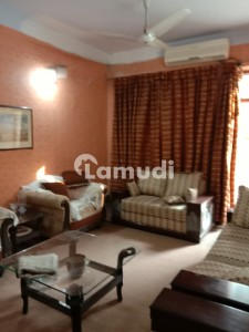 Facing Park 10 Marla Double Storey Marble Tiled Vip Location Own Built Beautiful House For Sale