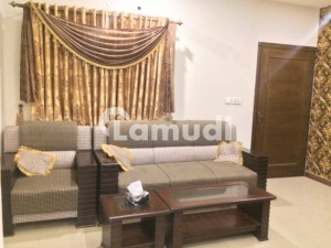 2 Bed Luxury Furnished Flat Available For Rent