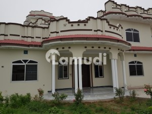 Double Storey Villa For Sale In Balkasar