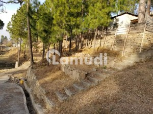 15 Marla Cottage House Murree Small Form House Murree Resort