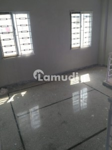 Well Build Apartment Available At Good Location