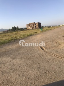 35x70 Plot For Sale In G-13