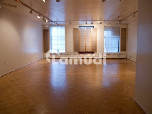 Large Hall For Office For Rent