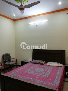 Furnished 2 Bed Flat Is Available For Rent In Kuri Road Islamabad