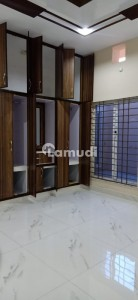 7 Marla Newly Built House Is Available For Rent In Wapda Town