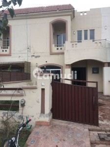 7 Marla Double Storey House For Sale In Paragon City