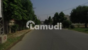 14 Marla Residential Plot For Sale In State Life Housing Phase 2 Lahore