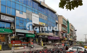 Rs 450000 F 11 Markaz Main Double Road 2200 Sq Feet Space For Rent Top Location F-11 Islamabad Islamabad Capital Territory