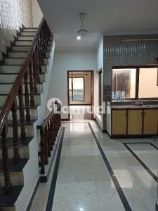 G-11/1 Size 20 - 60 New Full House For Rent In Wide Street At Near Markaz