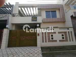 Lavish Brand New Double Storey House In a Gated Society.