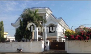 House For Sale  Main Bhimber City And Barnala Village Azad Kashmir