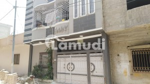 G + 2 House Is Available For Sale