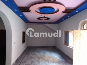 400 Sq Yard Double Story Bungalow Available For Sale At Sindh University Employees Housing Society Phase 02 Jamshoro