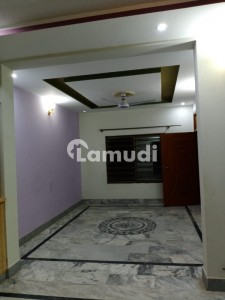 Brand New Beautiful Ground Portion For Rent In H-13