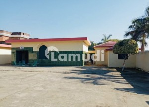 Farm House Available For Sale In Sialkot