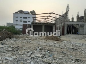 Warehouse Is Available For Sale