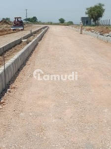 Plot For Sale In Royal Garden Attock