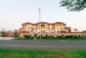 Move In 5 Bedrooms In Dha Lahore 2 Kanal Luxury Bungalow For Sale