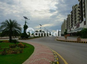 A Executive 1 Kanal Plot For Sale
