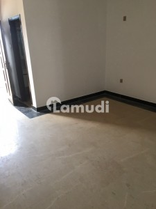 Ground Portion Available For Rent In Jinnah Garden