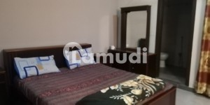 E-11 Khudad Height 3 Bedroom Luxury Apartment For Sale Urgently First Floor