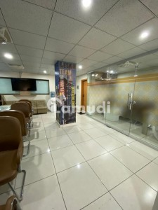 Double Office For Rent In G 11 Markaz