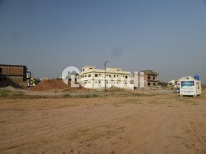 11 Marla Solid Plot For Sale In Sector A