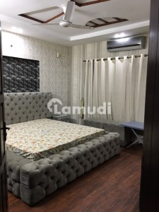 5 Marla Brand New House For Rent Fully Furnished