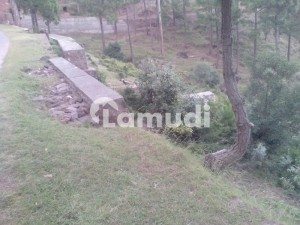 4 Kanal Commercial Plot For Sale