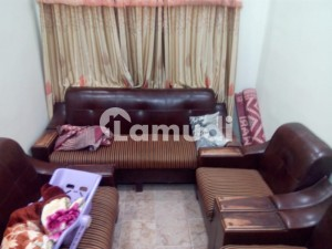 Brand New Lower Portion For Sale In North Karachi - Sector 11A