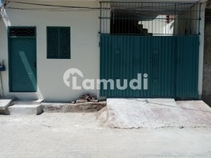 Double Storey Beautiful House Available For Rent At Usman Block Okara