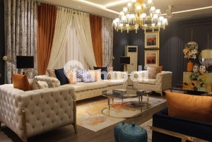 1 Kanal Brand New House For Sale In Dha Phase 6 With Mazhar Design Fully Furnished Inovation  Furniture
