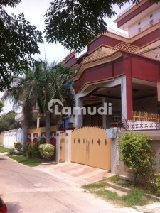 Triple Storey House Is Available For Sale I J Colony Kharian Cant