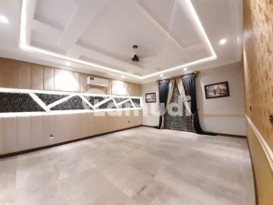 Home Estate Builders Offers 1 Kanal Near To Park Stunning Master Piece Bungalow For Sale In DHA Phase 6 Lahore