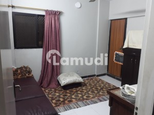 2 Bed Drawing Dinning Apartment For Sale