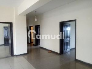 Askari 14 Sector D 3 Bed Apartment Available For Rent