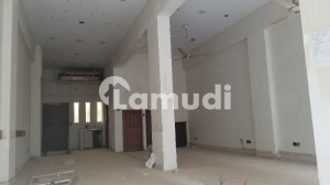 13500 Sq Feet Factory 7000 Feet Rcc  6500 Sqfeet Acc Ground  1st Floor Secotr 24 For Rent