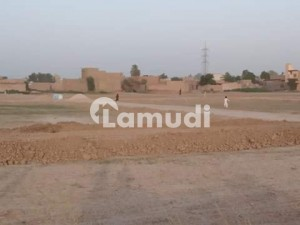 A Residential Plot for Sell  A One Toufeel Garden