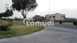 1 Kanal Cheapest Residential Plot Is Available For Sale Near To Main Boulevard In Lake City  Sector M3