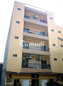 Two Bedroom Apartment With Kitchen In Al Noor Apartments Jail Road