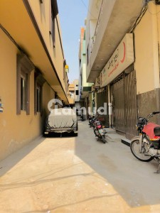 3 Marla Brand New Construction House For Sale