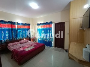 03 Bedded Furnished Apartment Cecil Resort Murree For 3 Months Rent