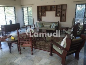 Dha Phase 1 Bungalow For Sale